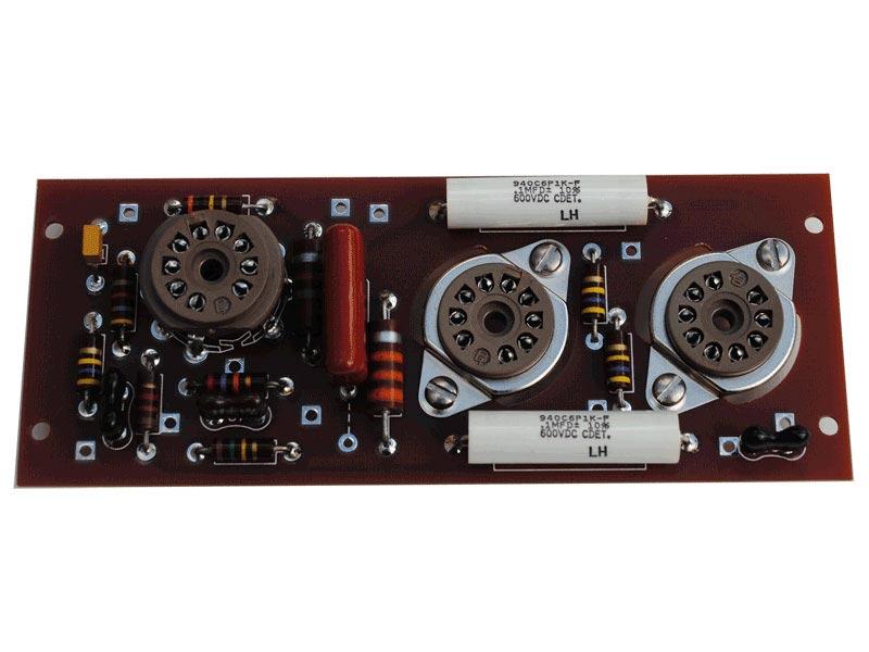 PC-13 ST-35 CC Resistors