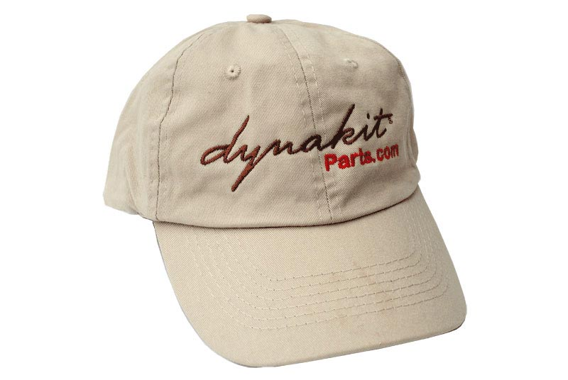 Dynakit Logo Cap