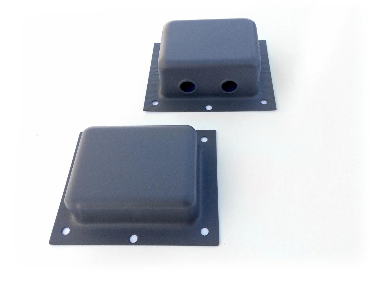 PA-060 & PA-521 Covers