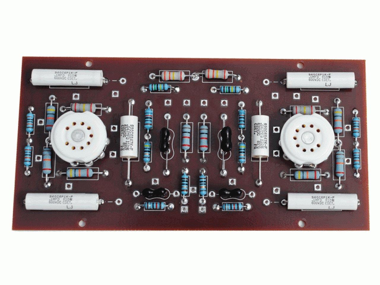PC-3A ST-70 MF Resistors