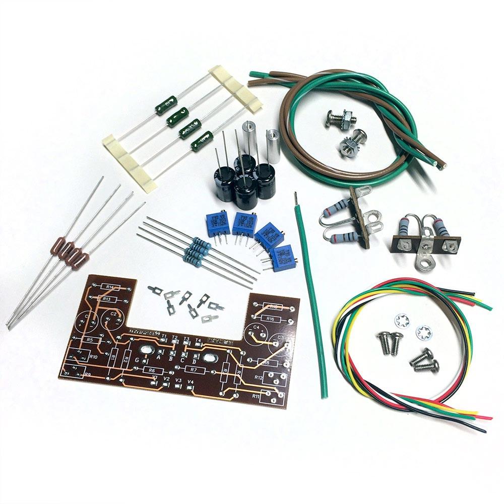 ST35 Bias Control Upgrade
